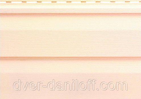 """Сайдинг виниловый Розовый 3,66х0,230м (0,8418м. кв). Сайдинг Альта-Профиль Коллекция """"Альта Сайдинг"""""""