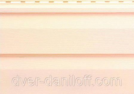 """Сайдинг виниловый Розовый 3,66х0,230м (0,8418м. кв). Сайдинг Альта-Профиль Коллекция """"Альта Сайдинг"""", фото 2"""