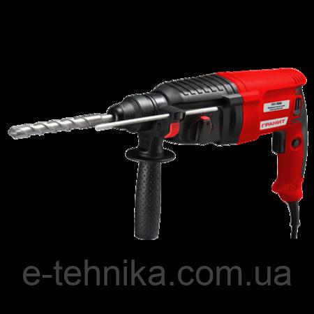 Перфоратор Гранит ПП-1100