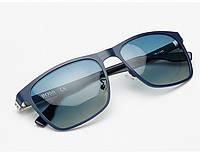 Солнцезащитные очки Boss (0579) blue