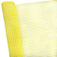 """Сетка """"METAL SPECIAL"""" (53 см х 6,5 м) желтая"""
