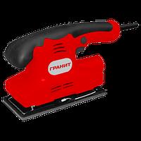 Вибрационная шлифовальная машина Гранит ШВ-350