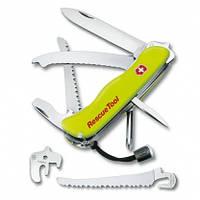 Нож швейцарский Victorinox Rescue Tool, фото 1