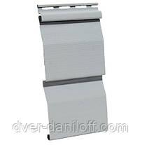 """Сайдинг виниловый Светло-серый 3,66х0,230м (0,8418м. кв). Сайдинг Альта-Профиль Коллекция """"Альта Сайдинг"""", фото 2"""