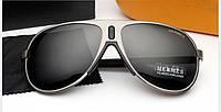 Солнцезащитные очки Hermes (120812) silver