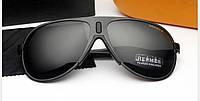 Солнцезащитные очки Hermes (120812) black