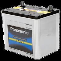 Аккумулятор автомобильный Panasonic N-55D23L-FS