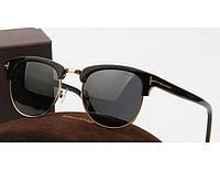 Солнцезащитные очки Tom Ford 248 black