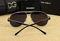 Солнцезащитные очки Dolce&Gabbana 10006 silver