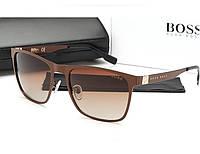 Солнцезащитные очки Boss (0579) brown