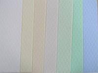 Ткань вертикальных жалюзи Макраме