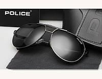 Солнцезащитные очки Police (8480) silver