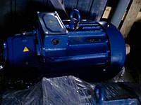Крановые электродвигатели МТН(F) 012-6