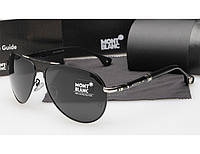 Солнцезащитные очки Montblanc (5512) silver