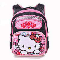 Портфель для школьницы Hello Kitty