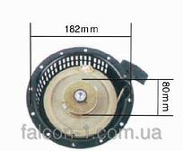 Стартер для дизельного мотоблока 178F