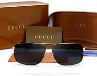 Солнцезащитные очки Gucci (2957) gold