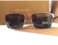 Солнцезащитные очки Gucci (4232) copper