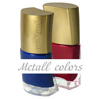 Лак для ногтей MaXmaR  Metall colors (MN-07)( №253,256,261 НЕТ )