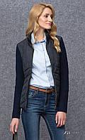 ZAPS 2016-2017 куртка TRISTA 028 синя