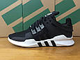 Кроссовки adidas EQT ADV Support Black White