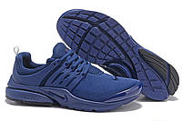 """Кроссовки Nike Air Presto ID """"Blue"""" - """"Синие"""" (Копия ААА+), фото 1"""