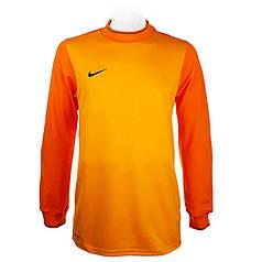 Вратарская кофта Nike Orange 329370-809  (Оригинал)