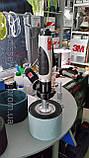 Барабан шлифовальный 3M™ 28348,д. 127,0 х 88,9 мм.Для лент 89х394 мм, эспандерный, резиновый., фото 3