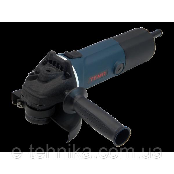 Болгарка Темп 950-125Е