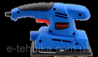 Вибрационная шлифовальная машина Темп ПШМ-380