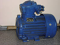 Крановые электродвигатели МТН (F) 311-8
