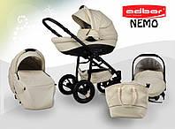 Универсальная коляска 3в1 ADBOR NEMO Exclusive Eco