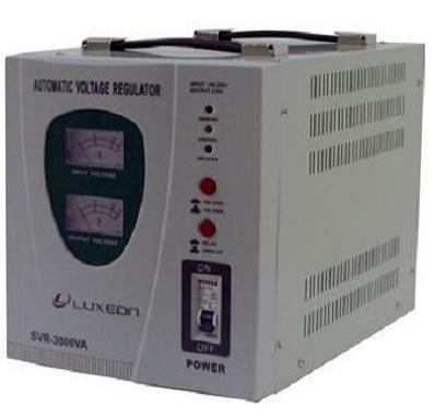 Стабилизатор напряжения Luxeon SVR-3000, фото 2