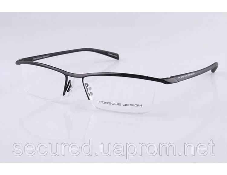 Мужская оправа Porsche Design p-8218 black, цена 1 070 грн., купить ... 01736d1d0d8