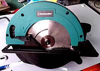 Пила дисковая Defender CS185