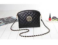 Клатч - сумка Tory Burch black (3620)