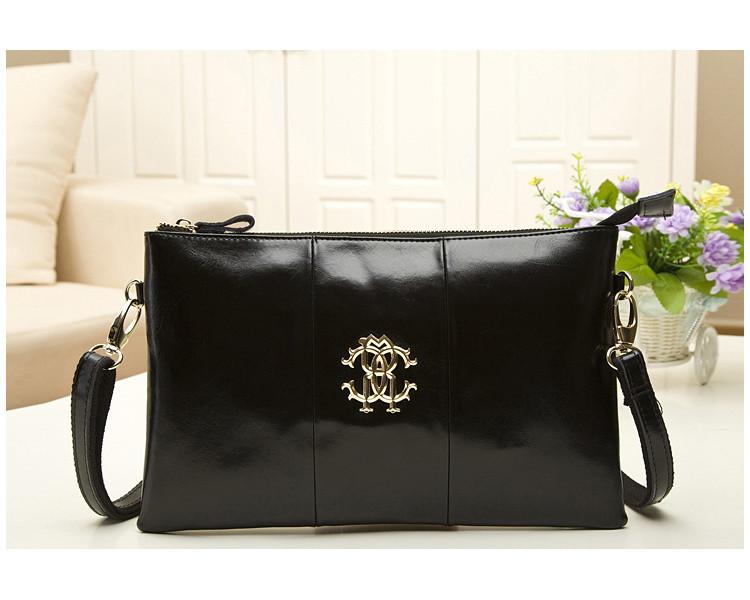 7a0805db7567 Клатч - сумка Roberto Cavalli black (AV)