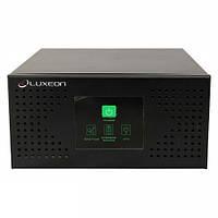 Джерело безперебійного живлення Luxeon UPS-600NR з правильною синусоїда