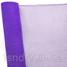 "Сетка ""NORMAL MESH"" - 3 (53 см х 6 м) фиолетовая"