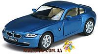 Машинка Kinsmart (KT5318W) BMW Z4