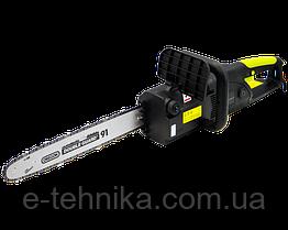 Электропила цепная GRUNFELD ECP2200