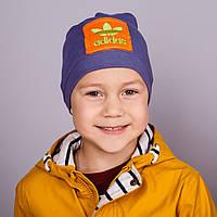 Шапка спортивная для мальчика весенняя оптом  - Артикул 1760