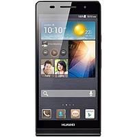 Смартфон HUAWEI Ascend P6-U06 (Black)