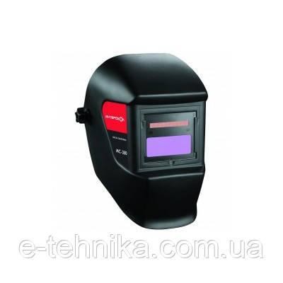 Маска сварочная Интерскол МС-350