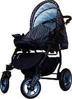 Adbor Zipp коляска 2 в 1