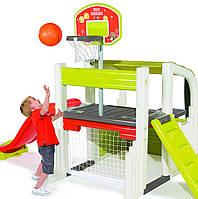 Игровой центр Smoby Fun Center 310059