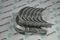 Вкладыши коленвала коренные 0,25 (к-т) Сummins, Камминс 6CT ISC L 3802211 3945918 3802141