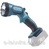 Фонарь аккумуляторный Makita BML185 STEXBML185