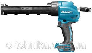 Пистолет для силикона аккумуляторный Makita DCG180