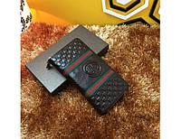 Мужской кошелек Gucci (309705) brown
